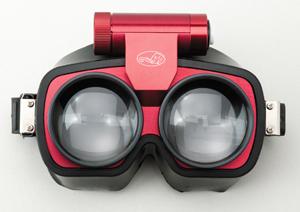 LED Frenzel goggles NK-1